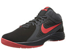 Nike - The Overplay VIII NBK (Black/Anthracite/Dark Grey/University Red)