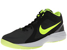 Nike - The Overplay VIII NBK (Anthracite/Black/Cool Grey/Volt)