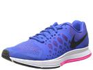 Nike Zoom Pegasus 31 (Hyper Cobalt/Hyper Pink/Black)