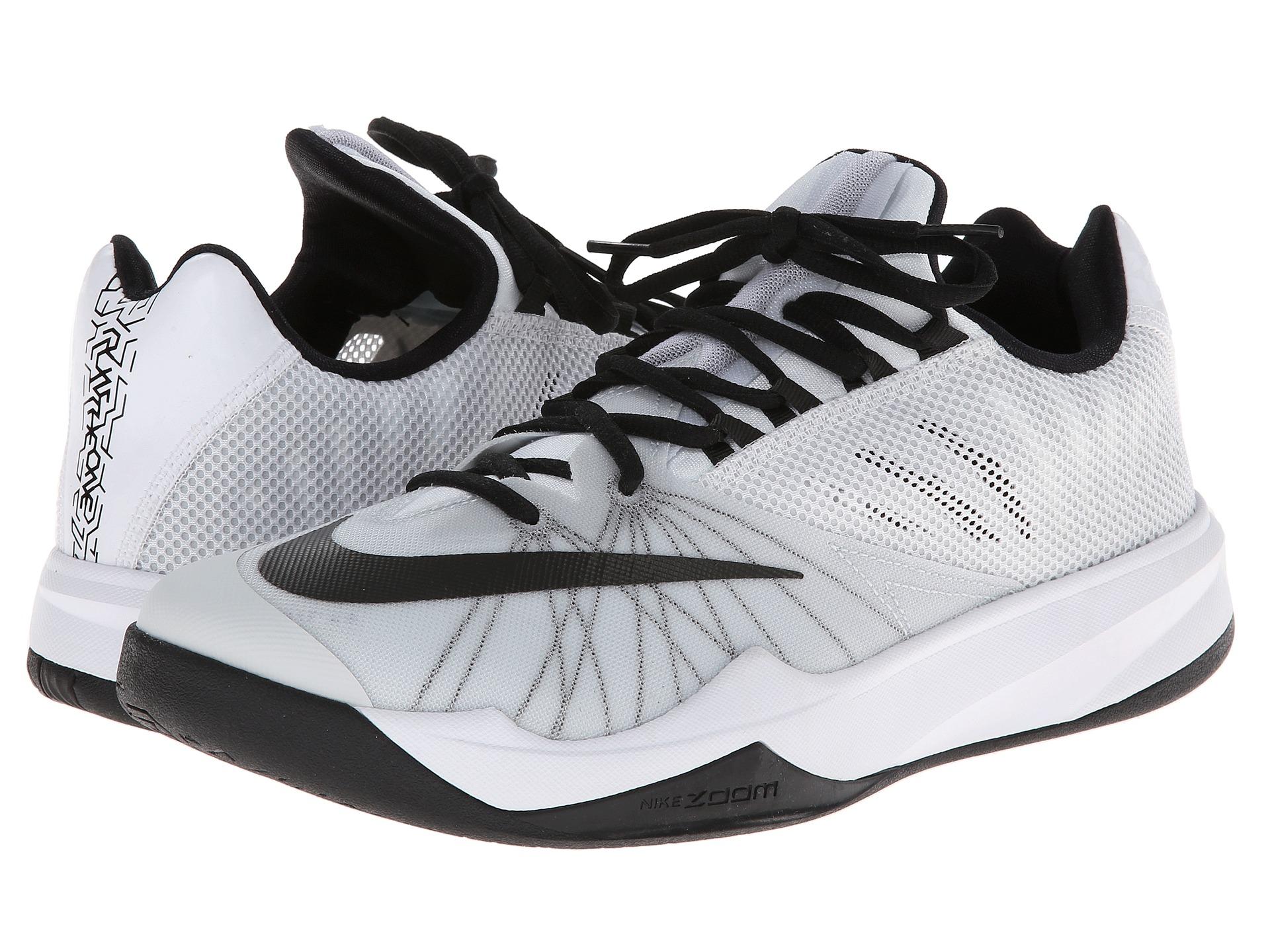 Nike zoom run the one tb blue