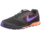 Nike Zoom Fly (Black/Bright Mango/Hyper Grape)