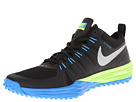 Nike - Lunar TR1 (Black/Photo Blue/Metallic Silver)