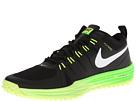Nike Lunar TR1 (Black/Volt/Black) Men's Cross Training Shoes