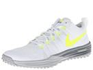 Nike Lunar TR1 (White/Wolf/Grey/Volt) Men's Cross Training Shoes