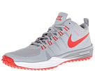 Nike - Lunar TR1 (Wolf Grey/White/Metallic Silver/Light Crimson)
