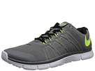 Nike - Free Trainer 3.0 (Cool Grey/Black/Volt)