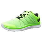 Nike - Free Trainer 3.0 (Electric Green/White/Hyper Cobalt)