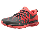 Nike - Fingertrap Max (Black/Light Crimson/Black)