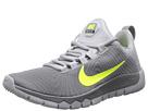 Nike Free Trainer 5.0 (Cool Grey/Wolf Grey/Volt)