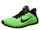 Nike - Free Trainer 5.0 (Electric Green/Black)