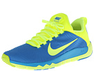 Nike - Free Trainer 5.0 (Photo Blue/Volt)