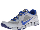 Nike - Flex Show TR 2 (Wolf Grey/Deep Royal Blue/Game Royal)