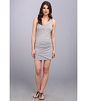 Splendid - Rouched Mini Dress