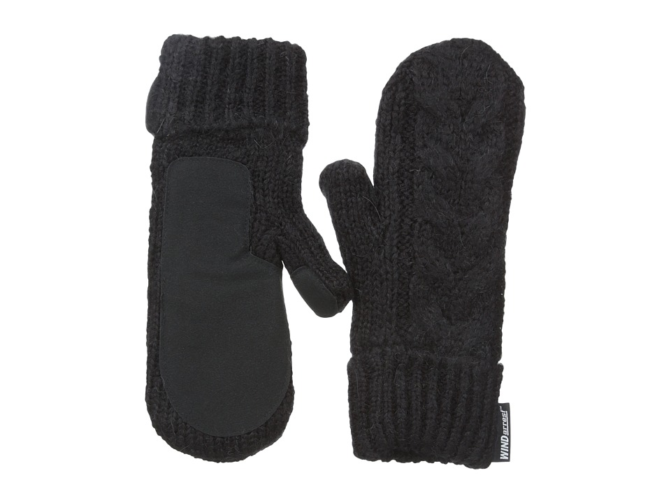 Outdoor Research - Pinball Mittens (Black) Extreme Cold Weather Gloves