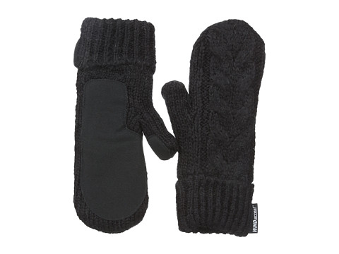 Outdoor Research Pinball Mittens - Black