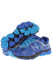 New Balance Kids - KJ890 Blizzard (Big Kid)