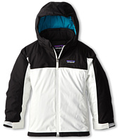 Patagonia Kids - Girls' Insulated Snowbelle Jacket (Little Kids/Big Kids)