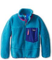 Patagonia Kids - Girls' Retro-X Jacket (Little Kids/Big Kids)