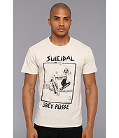 Obey - OBEY x Suicidal Tendencies Pool Skater Lightweight Pigment Tee