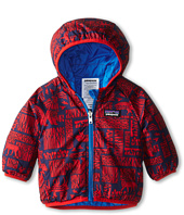 Patagonia Kids - Baby Reversible Puff-Ball Jacket (Infant/Toddler)