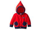 Baby Swirly Top Jacket (Infant/Toddler)