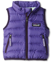 Patagonia Kids - Baby Down Sweater Vest (Infant/Toddler)