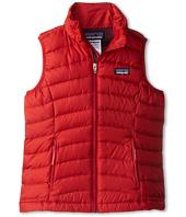 Patagonia Kids - Girls' Down Sweater Vest (Little Kids/Big Kids)