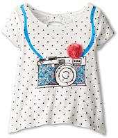 Roxy Kids - Better Things Knit Top (Toddler/Little Kids/Big Kids)
