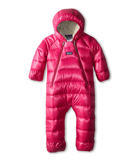 Patagonia Kids Baby Hi Loft Down Sweater Bunting Infant