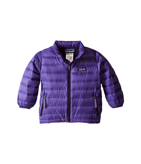 Patagonia Women'S Down Sweater Jacket Violetti