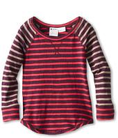 Roxy Kids - Floating Heart Knit Top (Toddler/Little Kids/Big Kids)