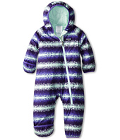 Patagonia Kids - Baby Reversible Puff-Ball Bunting (Infant/Toddler)
