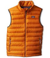 Patagonia Kids - Boys' Down Sweater Vest (Little Kids/Big Kids)