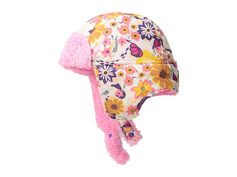 Protecting baby skin from winter: baby hat