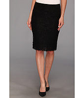 Lysse - Lace Overlay Skirt