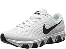Nike - Air Max Tailwind 6 (White/Volt/Black 2)