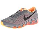Nike Air Max Tailwind 6 (Cool Grey/Bright Mango/Peach Cream/Black)