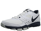 Nike - Air One TR (White/Black/Pure Platinum/Obsidian)