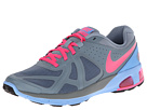 Nike - Air Max Run Lite 5 (Magnet Grey/University Blue/Wolf Grey/Hyper Pink)