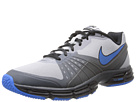 Nike - Dual Fusion TR 5 (Wolf Grey/Cool Grey/Dark Grey/Photo Blue)