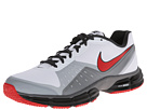 Nike - Dual Fusion TR 5 (White/Wolf Grey/Cool Grey/University Red)