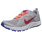 Nike Wild Trail (Wolf Grey/Bright Mango/Hyper Cobalt/Fuchsia Force)