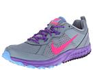 Nike Wild Trail (Magnet Grey/University Blue/Hyper Grape/Hyper Pink)