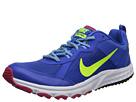 Nike Wild Trail (Hyper Cobalt/University BLue/Fuchsia Force Volt)