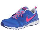 Nike Dual Fusion Trail (Hyper Cobalt/Pure Platinum/University Blue/Hyper Pink)