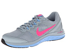 Nike - Dual Fusion Run 3 (Light Magnet Grey/White/University Blue/Hyper Pink)