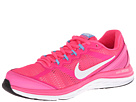 Nike - Dual Fusion Run 3 (Hyper Pink/University Blue/White)