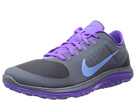 Nike - FS Lite Run (Dark Magnet Grey/Hyper Grape/University Blue)
