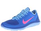 Nike FS Lite Run (Hyper Cobalt/University Blue/Hyper Pink) Women's Running Shoes