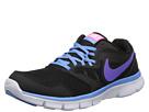 Nike Flex Experience Run 3 (Black/University Blue/Hyper Pink/Hyper Grape)